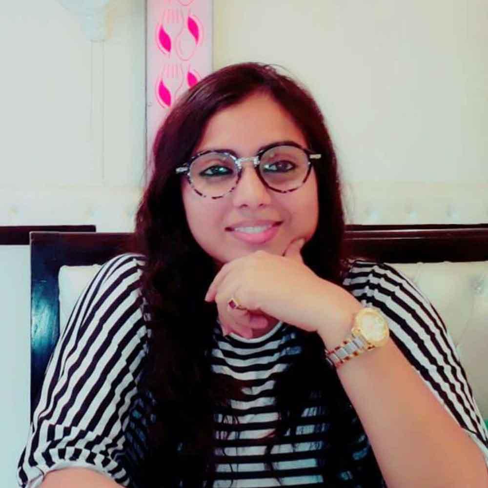 Sakshi Agrwal
