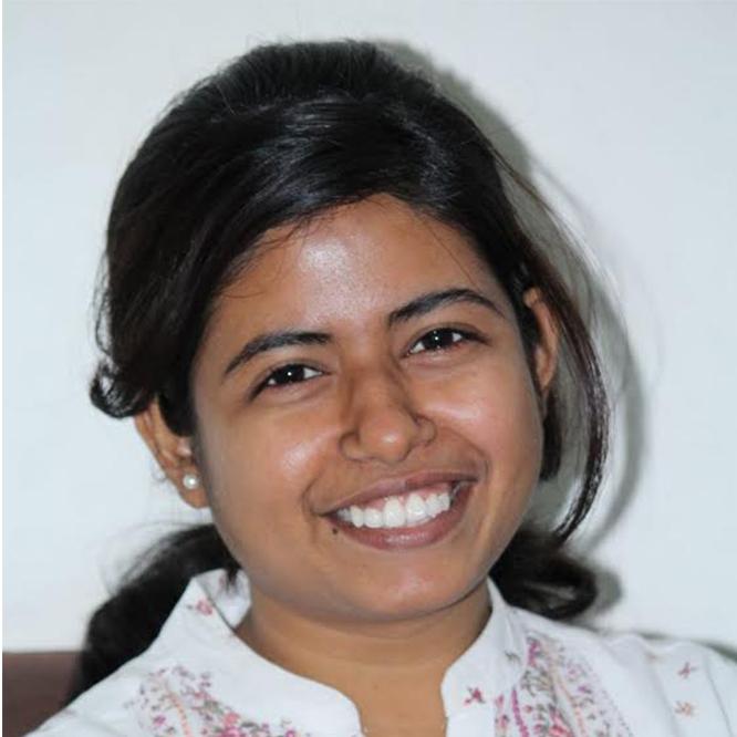 Pragya Srivastava