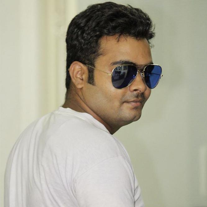 Vineet Awasthi